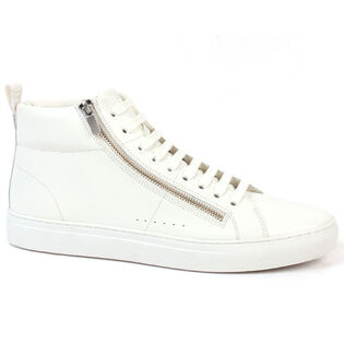 Men's Futurism High-Top Nappa Sneaker