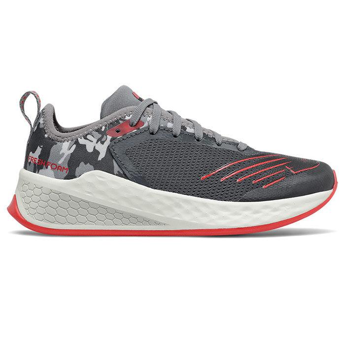 Chaussures Fresh Foam Fast v2 pour juniors [3,5-7]