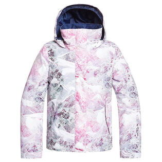 Junior Girls' [8-16] Jetty Snow Jacket