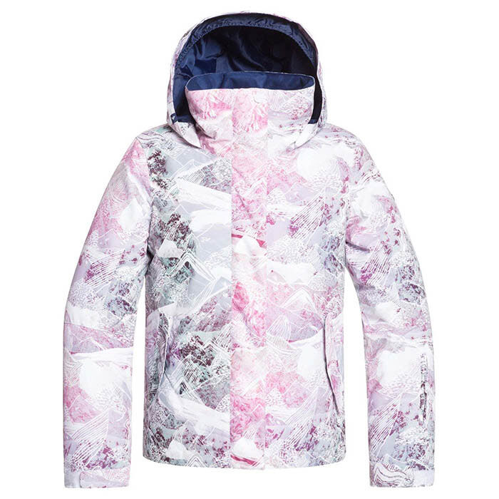 Manteau de neige Jetty pour filles juniors [8-16]