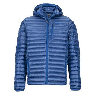 Men's Avant Featherless Hoody Jacket