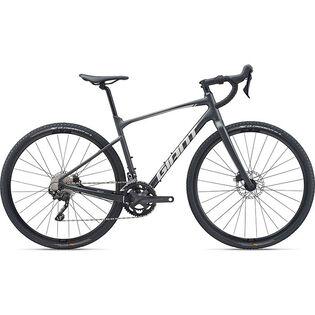 Revolt 0 Bike [2021]