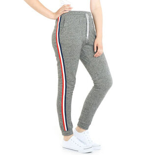 Women's Lucas Striped Jogger Sweatpant
