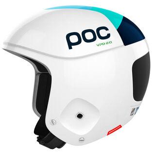 Unisex Orbic Comp Julia Snow Helmet