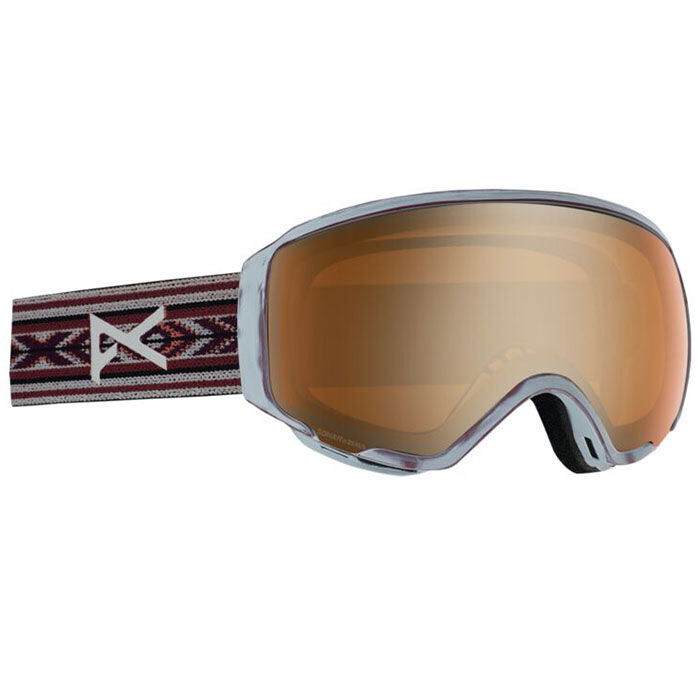 WM1 MFI® Snow Goggle + Facemask