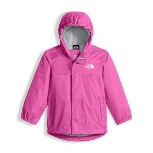 Girls' [2-6] Tailout Rain Jacket