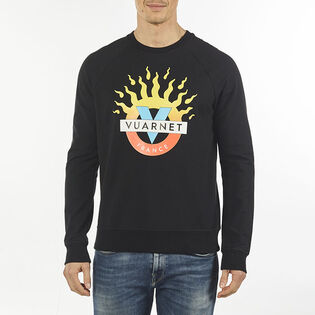 Men's Sun Logo Sweatshirt