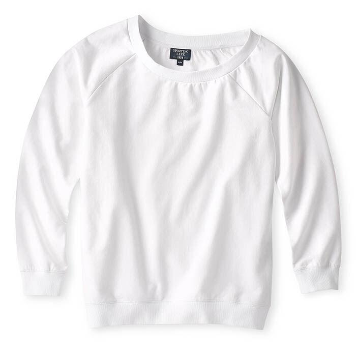 Women's Flash Fleece Sweatshirt