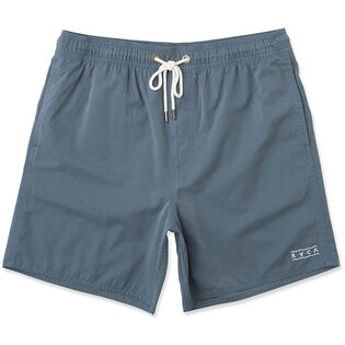 "Men's Tom Gerrard Elastic 17"" Swim Trunk"