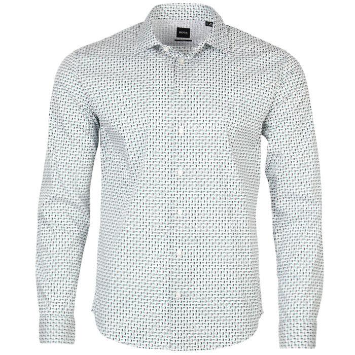Men's Mypop_2 Shirt