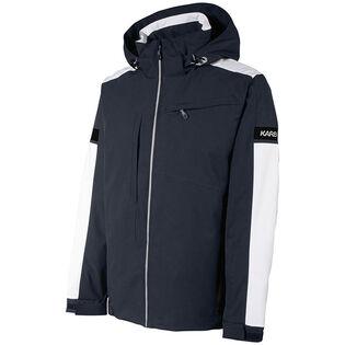 Men's Neon Jacket