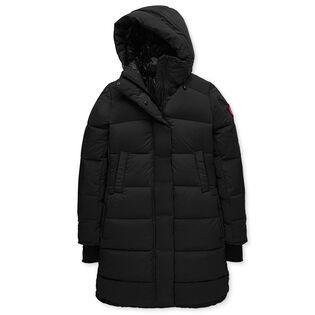Women's Alliston Coat