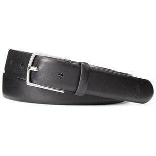 Men's Calfskin Leather Belt