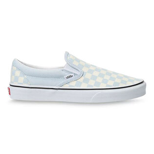 Unisex Checkerboard Classic Slip-On Shoe