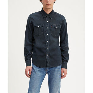 Chemise Barstow Western pour hommes