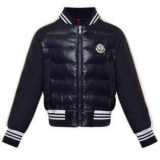 Juniors' [8-14] Bilheran Jacket