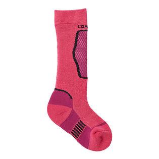 Juniors' Brave Sock