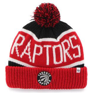 Men's Toronto Raptors City Cuffed Knit Toque