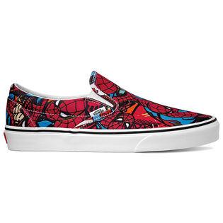 Men's Spider-Man Classic Slip-On Shoe