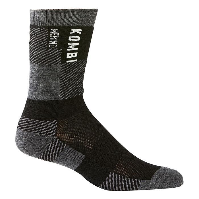 Men's Rustic Crew Sock