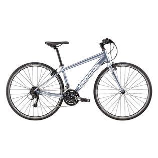 Quick 6 W Hybrid Bike [2018]