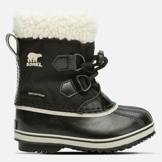 Kids' [8-13] Yoot Pac™ Nylon Boot
