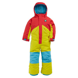 Kids' [3-6] Total One-Piece Snowsuit
