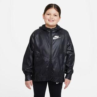 Junior Girls' [7-16] Sportswear Windrunner Jacket