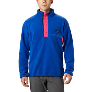 Men's Helvetia™ Half-Snap Fleece Pullover Top