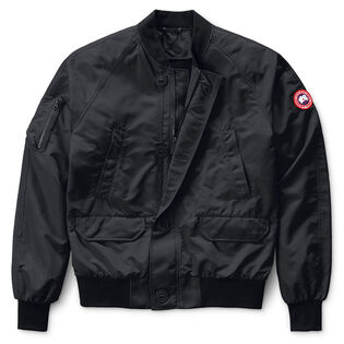 Men's Faber Bomber Jacket