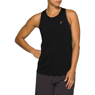 Women's Race Sleeveless Top