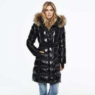 Women's Infinity Coat