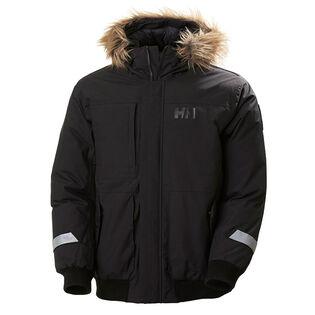Men's Barents Bomber Jacket