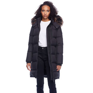 Women's Rush Lake Parka