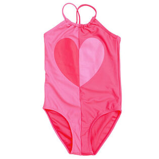 Girls' [4-7] Waverly One-Piece Swimsuit