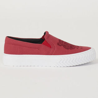 Women's K-Skate Tiger Laceless Sneaker