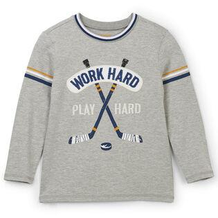 Boys' [2-6] Hockey League T-Shirt