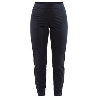 Pantalons à demi-glissière A<FONT>D</FONT>V Pursuit pour femmes