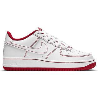 Juniors' [3.5-7] Air Force 1 Shoe