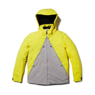 Men's Triangle Jacket