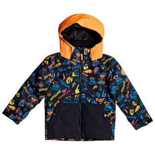 Boys' [2-7] Little Mission Jacket