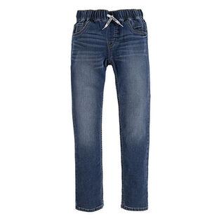 Boys' [4-7] Pull-On Skinny Jean