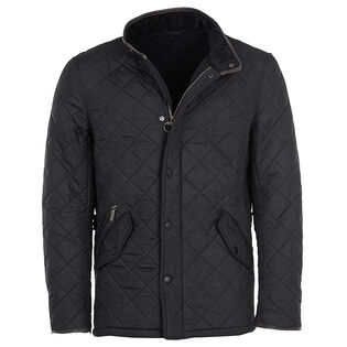 Men's Powell Quilted Jacket
