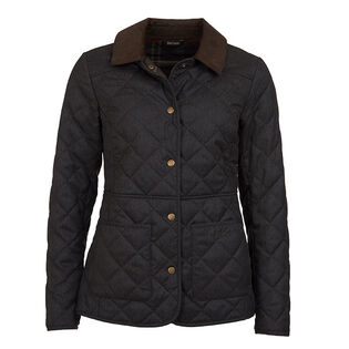 Women's Helvellyn Quilted Jacket