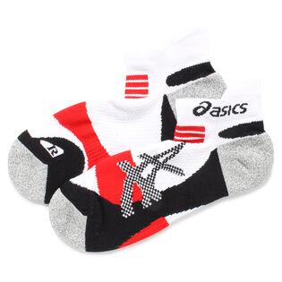 Unisex Kayano® Single Tab Socks