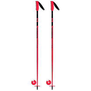 Juniors' Hero SL Ski Pole [2020]