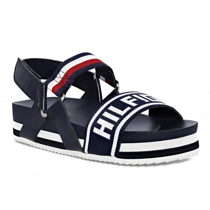 Women's Bekett Platform Sandal   Tommy