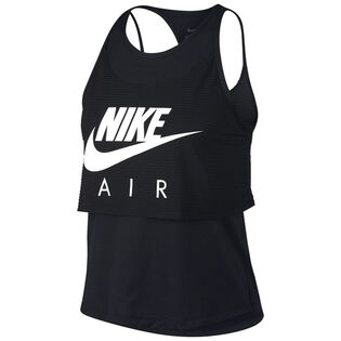 Women's Air Graphic Tank Top