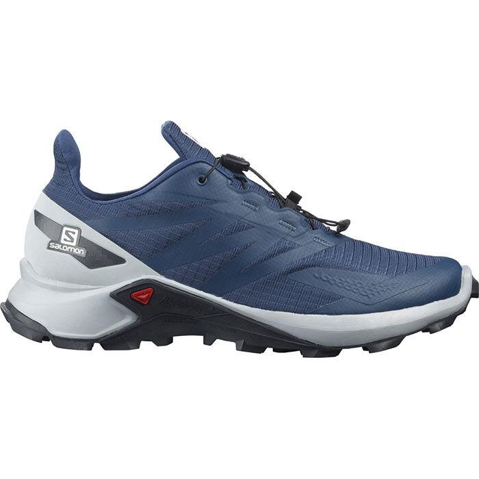 Chaussures de course sur sentiers Supercross Blast pour hommes