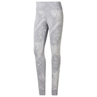 Women's Combat Lux Bold Jacquard Tight